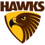 AFL Grand Final Day 2012 – Go HAWTHORN!