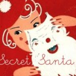 Celebrating Christmas 2012 With An International Secret Santa!