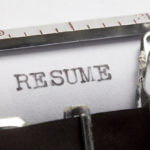 5 Top Tips For Writing A Winning Resume!