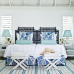 How To Choose The Right Bedroom Colours For Better Sleep