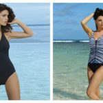 Win A European Designer Swimsuit!
