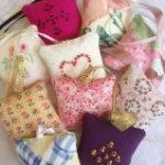 Keepsake Puffy Pillow Gift Tags