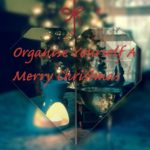 Organise Yourself A Merry Christmas!
