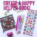 Create a 'Happy Helper' Book!