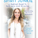 The 'Spirit Junkie' Sweeps Across Australia!