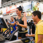 Fitness And Health Expo Giveaway