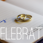 5 Ways To Celebrate Your Wedding Anniversary