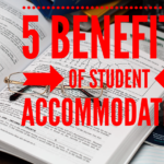 5 Benefits of Student Accommodation