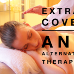 Extras Cover and Alternative Therapies