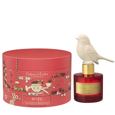fragrance your home for christmas