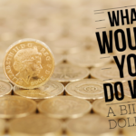 What would you do with a BILLION dollars?