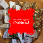 How To Turn A Gourmet Food Hamper Into A Delicious Christmas Lunch.