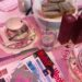 the high tea party brisbane pink hope