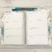 Australian paper planner